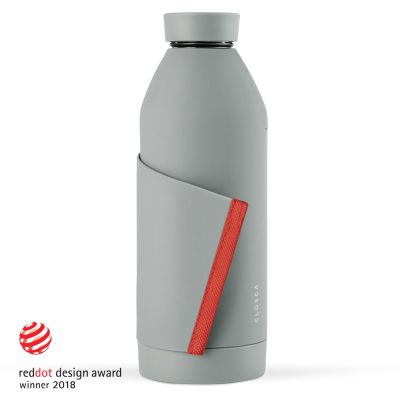 CLOSCA™ Bottles _ CORAL