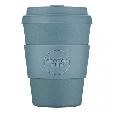 ECOFFEE CUP® Gray Goo  12oz | 350ml