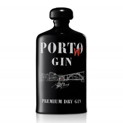 Portwo Gin - Grés - 500ml
