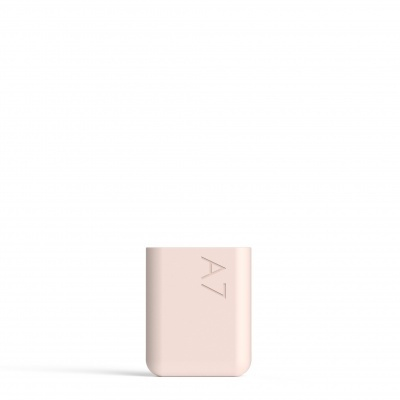 A7 Silicone Sleeve - Pale Coral