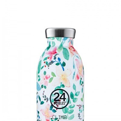 Clima Bottle - Little Buds 330ml