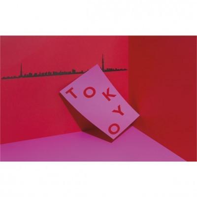 theLine® Small 50 cm - Black _ Tokyo