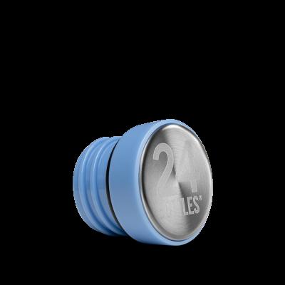 Urban Bottle Lid - Light Blue