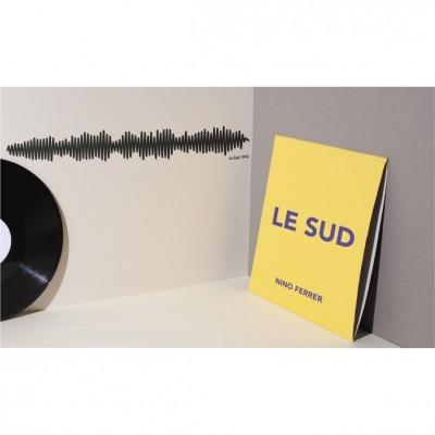 theLine® Music _ LE SUD, NINO FERRER