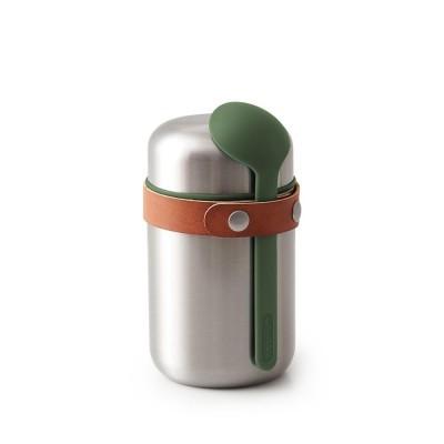 Marmita Térmica Food Flask - Olive