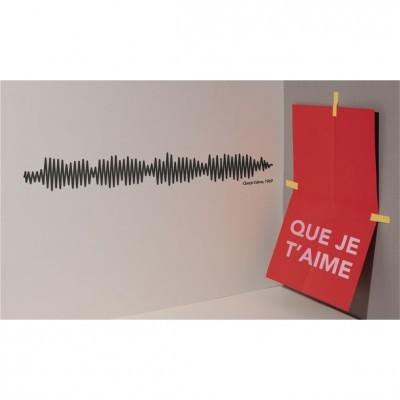 theLine® Music _ QUE JE T'AIME