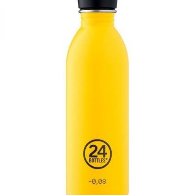 Urban Bottle - Taxi Yellow 500ml