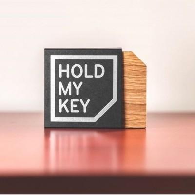 HOLD MY KEY