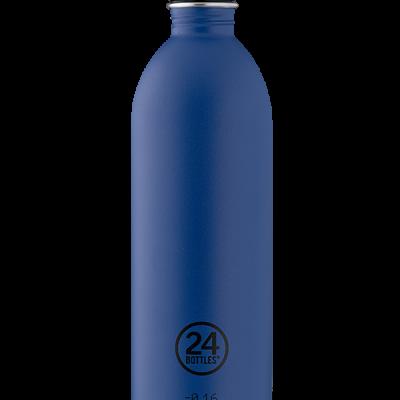 Urban Bottle - Gold Blue 1000ml