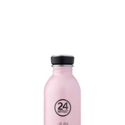 Urban Bottle - Candy Pink 250ml