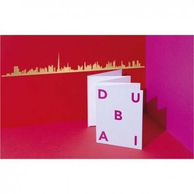 theLine® Small 50 cm - Gold _ Dubai