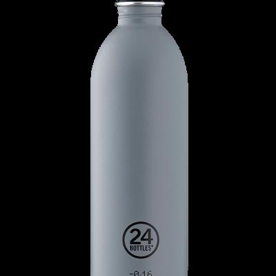 Urban Bottle - Formal Grey 1000ml