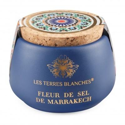 Flor de Sal de Marraquexe - 70gr