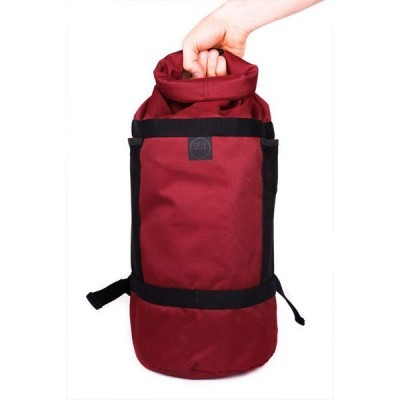 Sportiva Bag - Burgundy