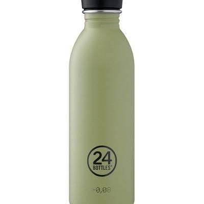 Urban Bottle - Sage 500ml