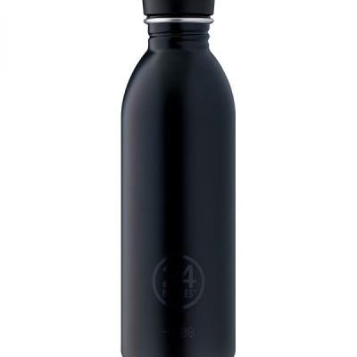 Urban Bottle - Tuxedo Black 500ml