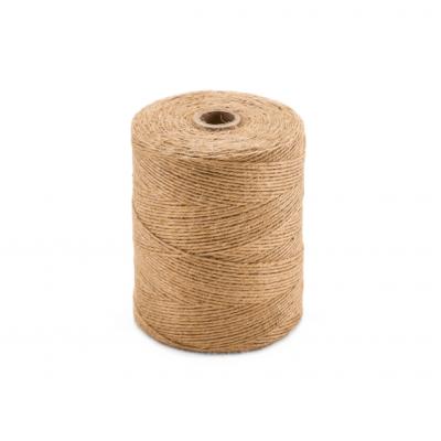 Corda de juta natural | 2 mm