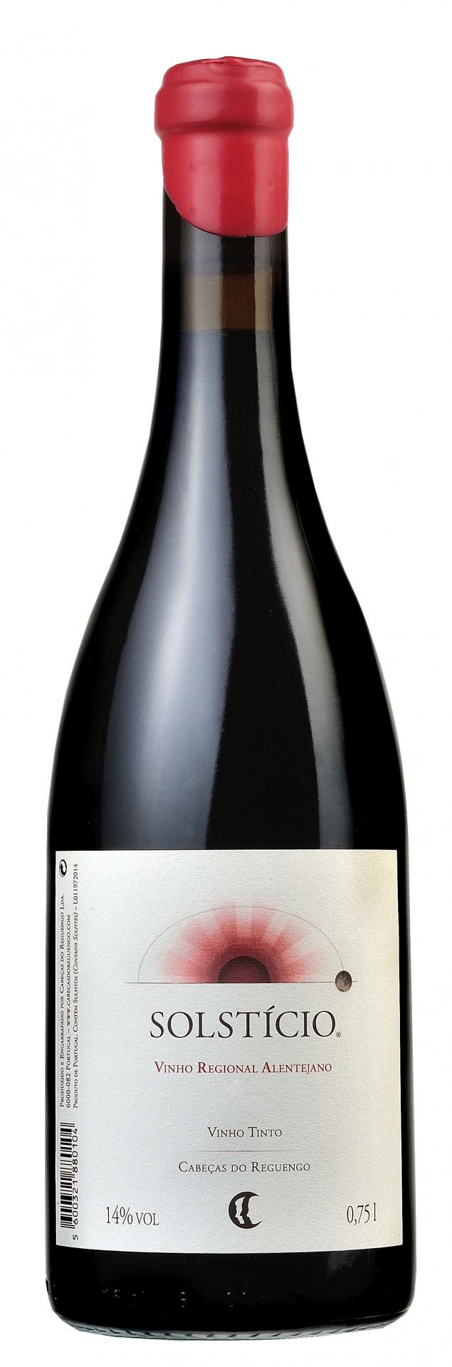 Solstício 2017 (Tinto, biológico)