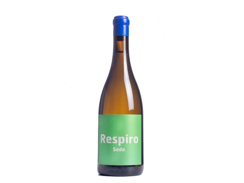 Respiro Seda 2018 (Branco)