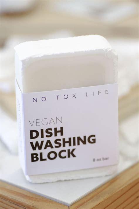 Detergente Sólido Multiusos - No Tox Life