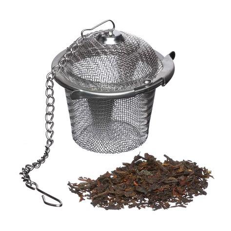 Infusor de chá – Aço Inoxidável