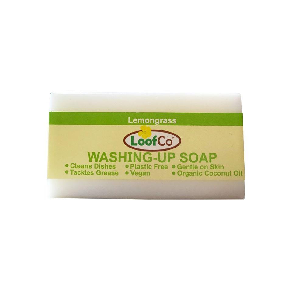 Detergente Sólido Louça Citronela - LoofCo