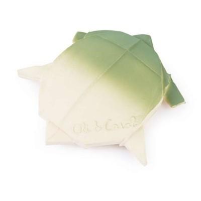 Mordedor Oli&Carol - H2Origami Tartaruga