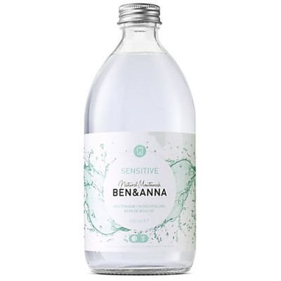 Elixir Ben&Anna - Sensitive 500ml