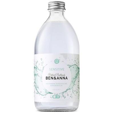 Elixir Ben&Anna - Sensitive 500ml