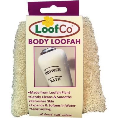 Esponja de Luffa para Banho - LoofCo