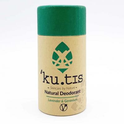 Desodorizantes Naturais Kutis