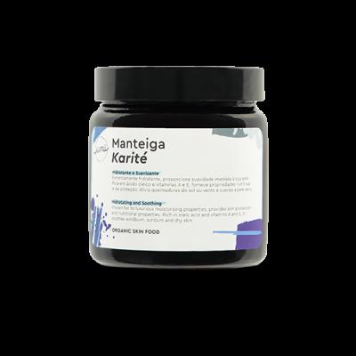 Manteiga de Karité Bio - Unii