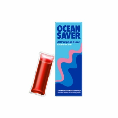 Detergentes em Cápsula Solúvel - OceanSaver