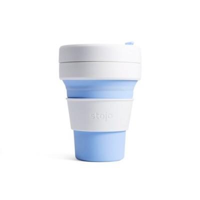 Copo Reutilizável Stojo - Pocket Cup