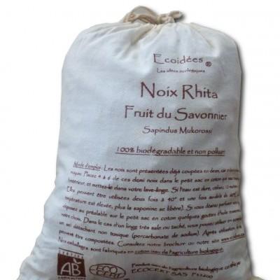 Nozes de Saponária Bio Écoidées - 1 kg