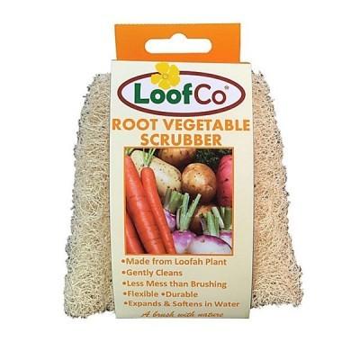 Esponja de Luffa para Vegetais - LoofCo