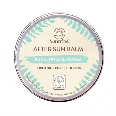 Creme After Sun - Suntribe