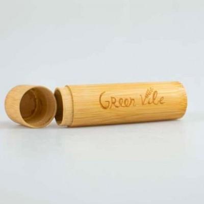 Cinzeiro Portátil Ecológico - Green Vibe
