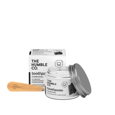 Pasta de Dentes Natural - The Humble Co