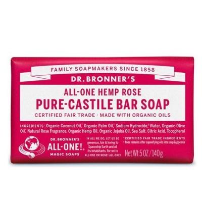 Sabonete Biológico - Dr. Bronner's
