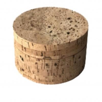 Caixa de Cortiça - Champô Sólido