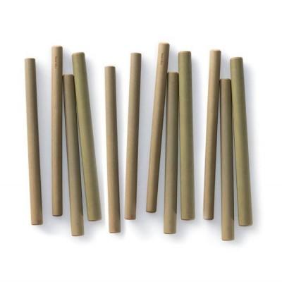Palhinha de bambu - Unidade