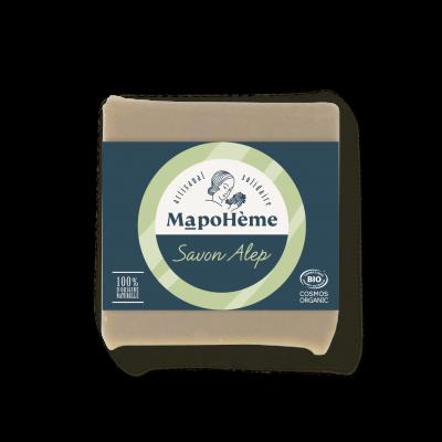 Sabonete de Alepo - MapoHème