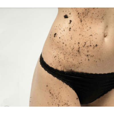 Esfoliante de Borras de café Grums – Corpo