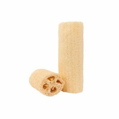 Esponja de Luffa 15/20cm - Croll & Denecke