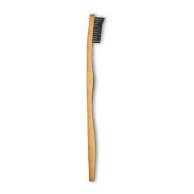 Escova de Dentes Ecológica Babu – Carvão Activado