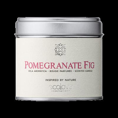 Vela ecolove - Pomegranate Fig 175gr