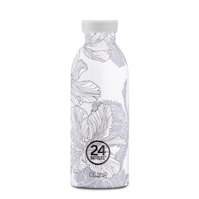 Garrafa 24Bottles Clima - Cloud & Mist 500ml
