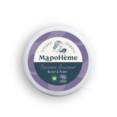 Bálsamo Suave - MapoHème