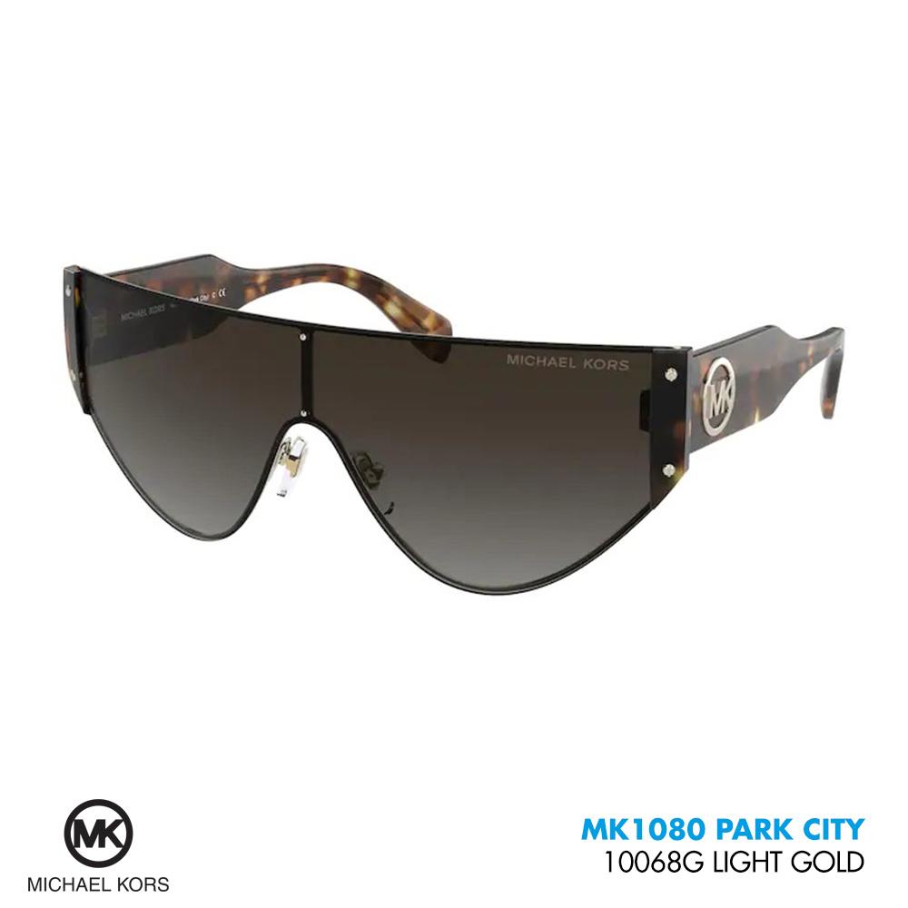 Óculos de sol Michael Kors MK1080 PARK CITY